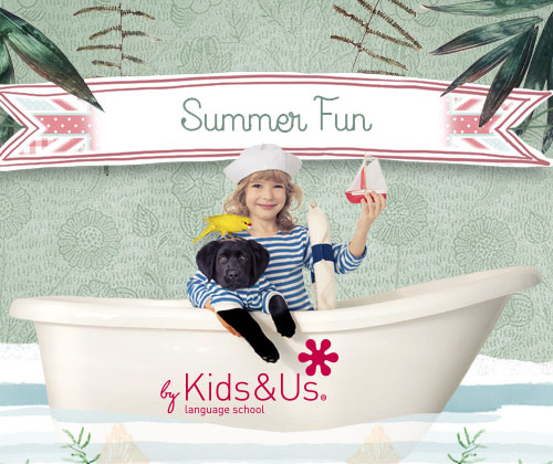 Summer Fun Kids&Us